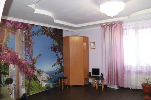Продается огромная двухуровневая 3-х комнатная квартира - Фото 1