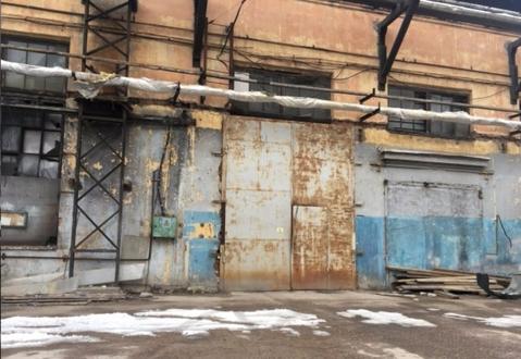Аренда склада, м. Нарвская, Ул. Александра Блока - Фото 3