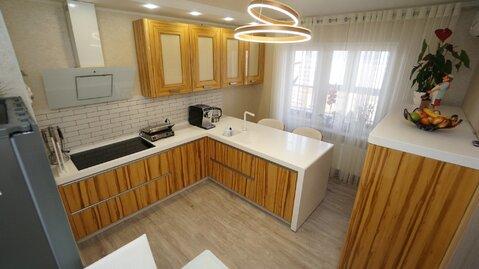 Купить квартиру с дизайнерским ремонтом в Южном районе. - Фото 3