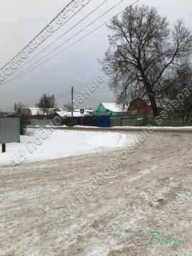 Дмитровское ш. 12 км от МКАД, Новосельцево, Участок 10 сот. - Фото 5