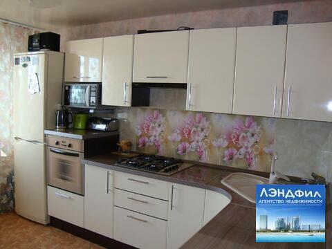 2 комнатная квартира с видом на Волгу, 4 Проезд Чернышевского, д.6а - Фото 2