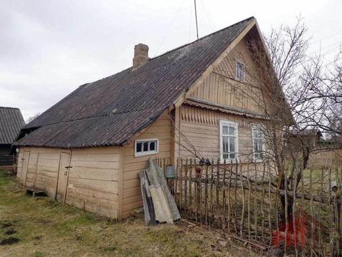 Продажа дома, Бородино, Палкинский район - Фото 3