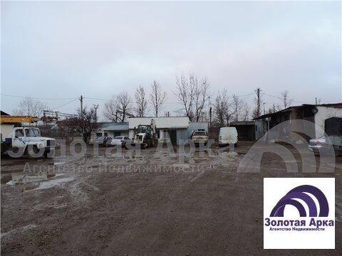 Продажа склада, Афипский, Северский район, Ул. Мира - Фото 5