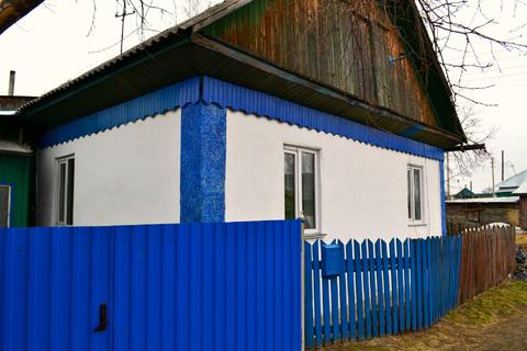 Продаю дом по ул. 3-я Береговая, 31 - Фото 1