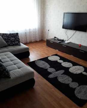 Квартира Школьная ул, 10 - Фото 1