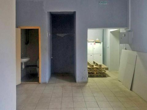 Продается помещение п. Поварово, 1-й мкр, корп. 1 - Фото 3