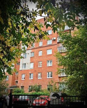 Продажа квартиры, Калуга, Старообрядческий пер.