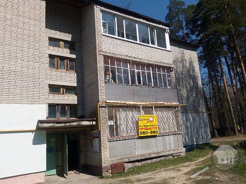 Продается 1-комнатная квартира, ул. 2-ая Питомниковая - Фото 1