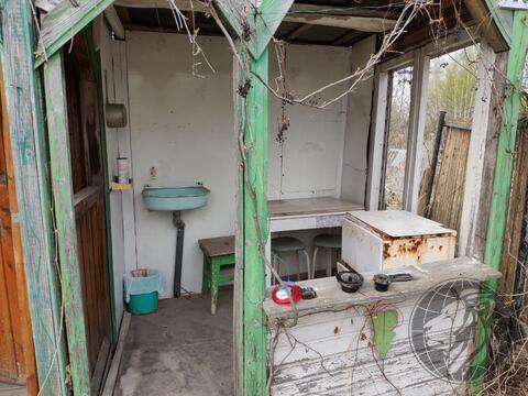 Участок 5 соток для строительства дома СНТ Испытатель 2, Подольск, мис - Фото 5