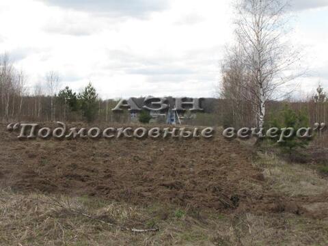 Симферопольское ш. 105 км от МКАД, Семеновское, Участок 23 сот. - Фото 1