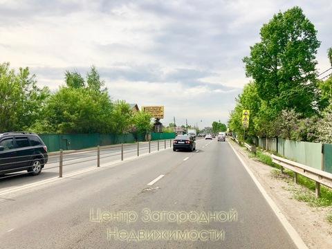 Участок, Щелковское ш, 16 км от МКАД, Щелково. Участок 17 соток для . - Фото 2