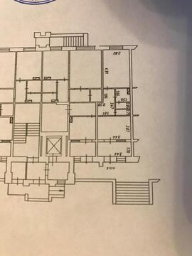 Улица Строителей 27к2/Ковров/Продажа/Офисное помещение/2 комнат - Фото 5