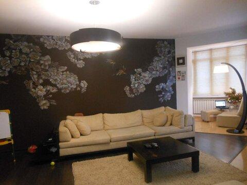 Продается 3-комн. квартира 100 кв.м, Оренбург - Фото 1