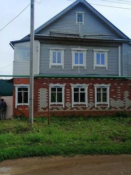 Объявление №53299398: Продажа дома. Татарское Текашево