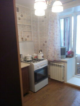 Квартира в центре, Купить квартиру в Кимрах по недорогой цене, ID объекта - 320903274 - Фото 1