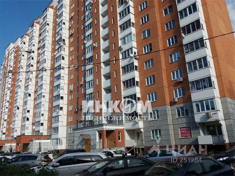 Продажа квартиры, Подольск, Ул. Циолковского - Фото 1