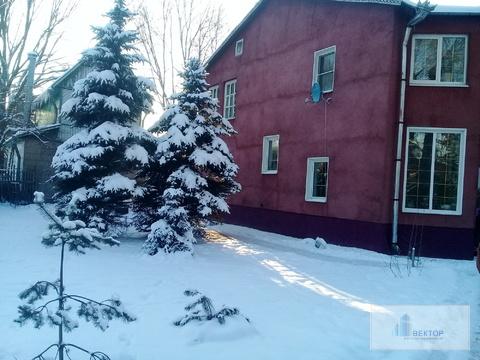 Сдается дом в Щелковском районе пос.Загорянский ул.Сиреневая - Фото 1