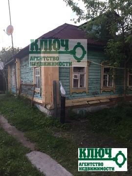 Дом ул. Севрюгина - Фото 1