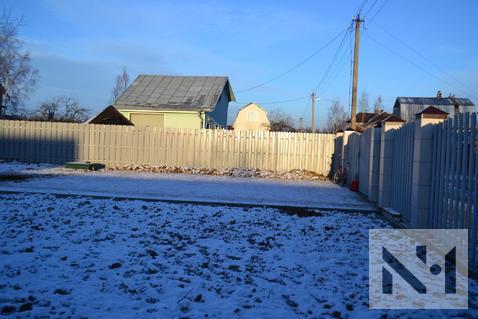 В продаже дом 90 м2 с резными деталями на уч. 8 сот. вблизи Питера - Фото 5