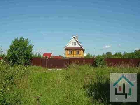 Продам жилой дом на первой линии р. Лама Заповедник - Фото 1