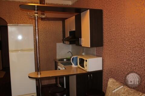 Продается 1-комнатная квартира, 40 лет Октября - Фото 1