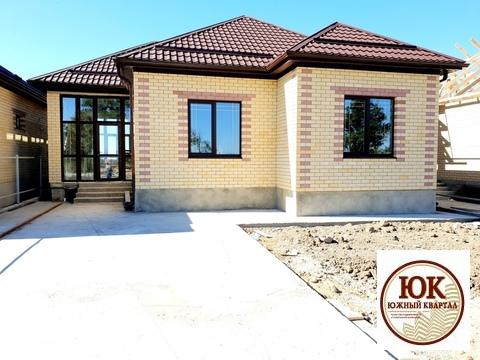 Отличное предложение - дом 90 м2 по цене 2хкомнатной в анапе! - Фото 2