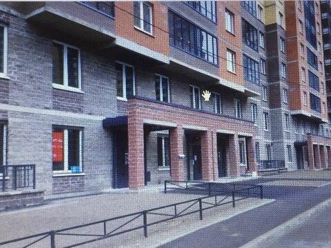 Торговля 77м2-1этаж-1линия- Парголово - Фото 3