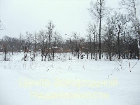 Участок, Симферопольское ш, 19 км от МКАД, Александровка пос. . - Фото 4