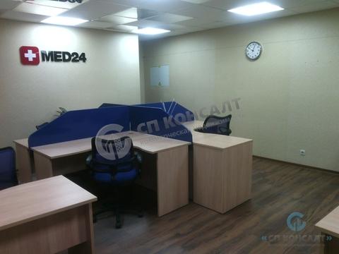 Сдам офис 53 кв.м. на ул.Студенческая - Фото 1