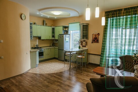 Двухуровневая квартира в историческом центре Севастополя - Фото 2