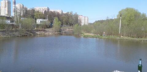 Продается участок. , Московский г, Лесная улица - Фото 2