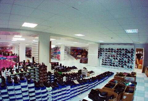Магазин 1285м2 в пос. Часцы, 54 км от МКАД - Фото 5