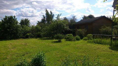 Продается участок 19 соток в деревне Сорокино, Мытищинского района - Фото 1