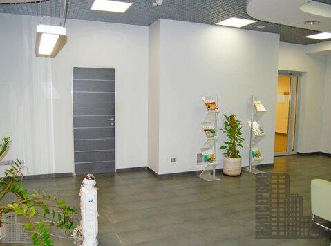 Офис 657 кв.м у метро Калужская в БЦ - Фото 3