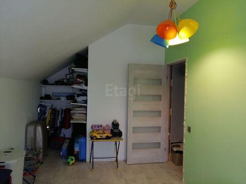 Продам 2-этажн. дом 63.8 кв.м. Пенза - Фото 3