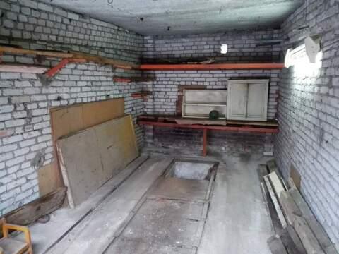 Продаю: бокс, 18 кв. м, м. Академическая - Фото 3