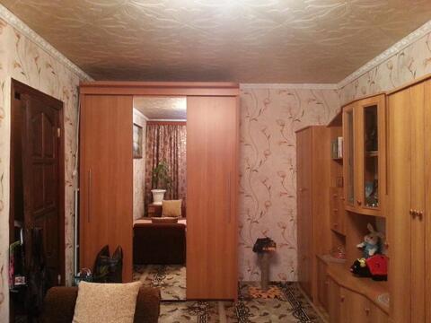 Двухкомнатная квартира в п. Новосиньково, Дмитровский район - Фото 2