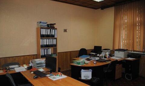 Аренда офиса 33,8 м, Ленинский пр. - Фото 3