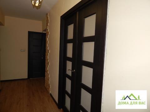 Цена снижена! Трехкомнатная квартира 63,4 кв м в Тучково - Фото 3