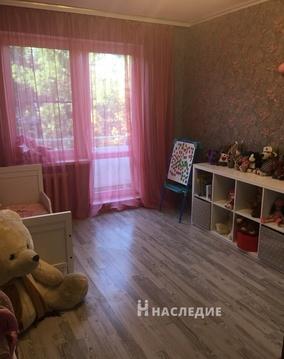 Продается 3-к квартира квартал Авиагородок - Фото 1
