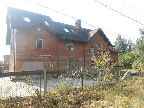 Дом 480 кв.м. 16,5 сотках земли на ул.Григоровская п.Тучково - Фото 2