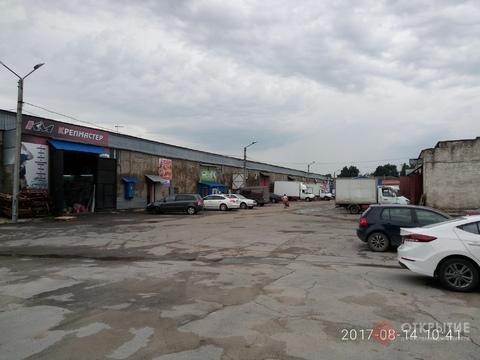 Склад в центре города (590кв.м) - Фото 2
