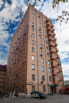 Продам офисную недвижимость (класс В), город Москва - Фото 1