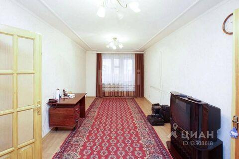 Продажа квартиры, Омск, Ул. Декабристов - Фото 1