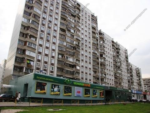 Продажа квартиры, м. Марьино, Луговой пр. - Фото 1