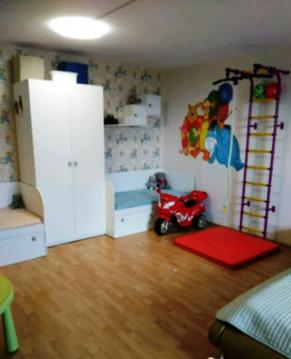 Уютная новая квартира, в экологически чистом месте города. - Фото 1