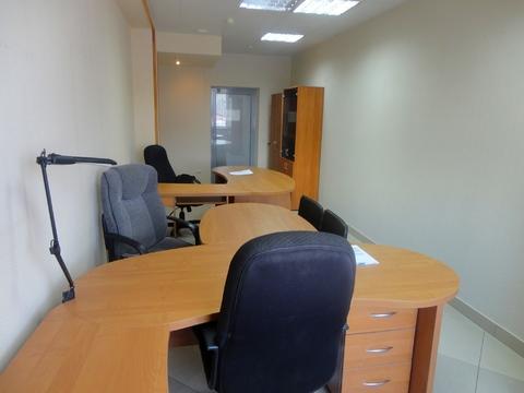 "Офис 23,1 м2 в БЦ ""Сити Плаза"" - Фото 3"