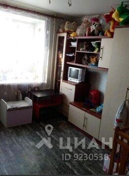 Комната Тюменская область, Тюмень Ставропольская ул, 19 - Фото 2