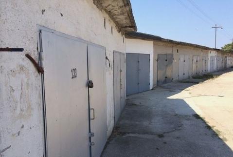 Продажа гаража, Севастополь, Микрорайон Камышовая Бухта - Фото 1