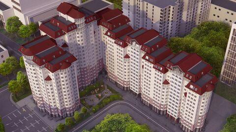 Продается 3-х комнатная квартира в Центральном районе - Фото 1